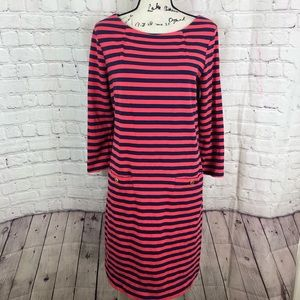 Lilly Pulitzer Charlene Striped Shift Dress